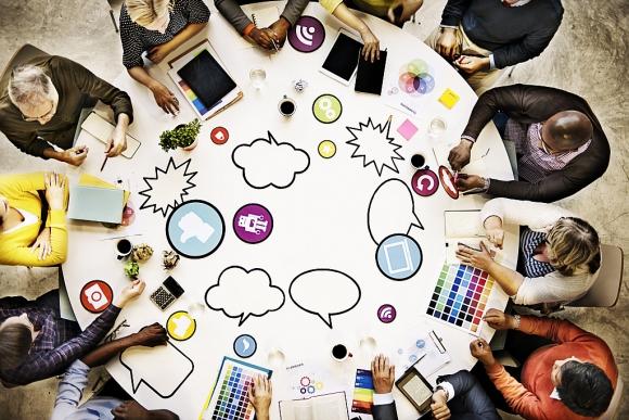 La comunicación interna quiere ser más social, centralizada y colaborativa