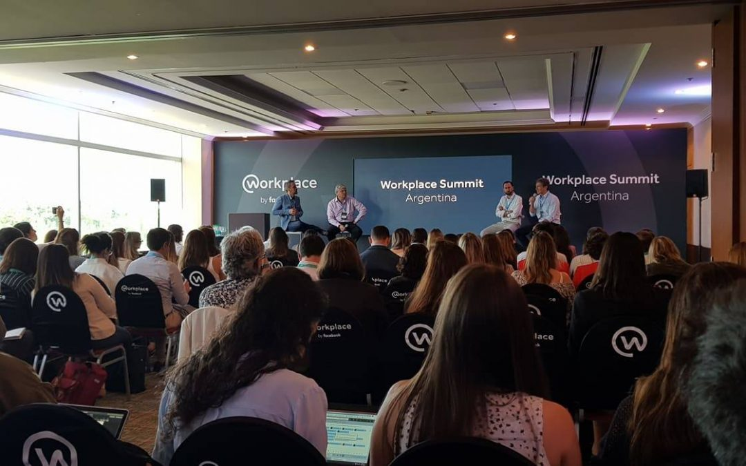WORKPLACE SUMMIT Argentina 2019